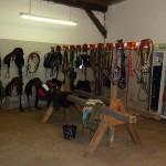 Sattelkammer