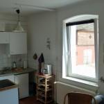 Reiterstübchen Küche